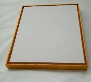 20 Pack 5x5 Floater Frames W Canvas 1 5 Depth Floater