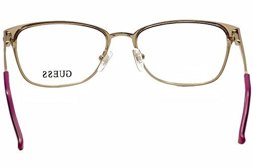 Guess GU2550 C52 076 (matte fuxia / )