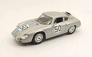 BONUS ET SALVUS TIBI (BEST) Porsche Carrera Abarth audusta 1/43