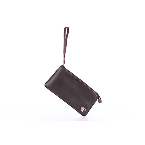 EMILIO PUCCI 66SF2866004 Pochette Damen schwarz UNI (Damen Pucci Handtaschen Emilio)