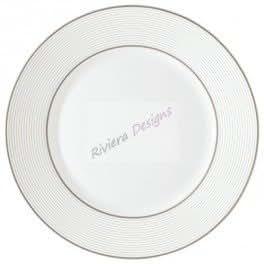 Raynaud - Assiette à dîner - Raynaud - ref: MILP001 - MILP001