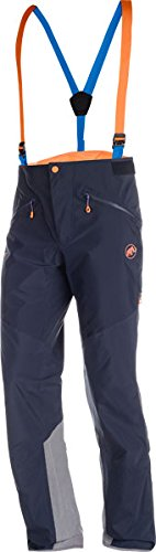 Mammut Nordwand Pro HS Pants orange