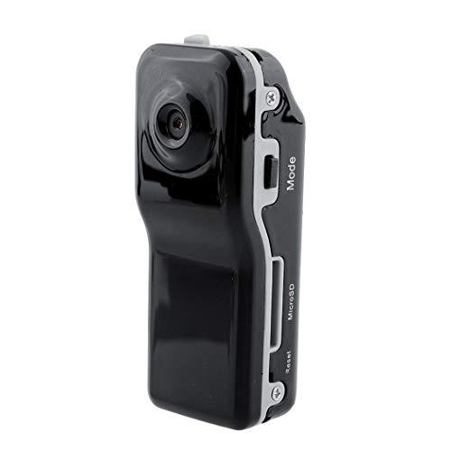 seniu66 Tragbare Outdoor Sport Thumb Logger Mini Kamera Armaturenbrett-Aufbau-Videogeräte