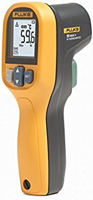 Fluke-4393789 59MAX+ Infrared Thermometer,multicolor