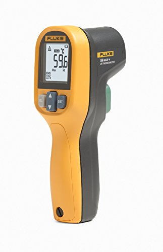 Fluke 59 Max Series Infrarot-Thermometer, 1