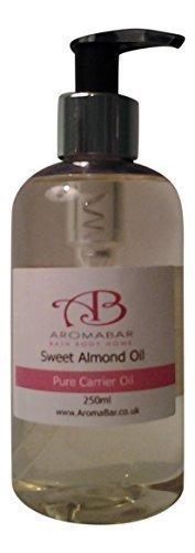 huile-damande-douce-250ml-distributeur-pompe-aromatherapie-base-100-pur