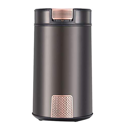Unbekannt xiuyun 304 Edelstahl Kaffeemühle Multifunktionskörper 60g Kapazität 300ML tragbar...