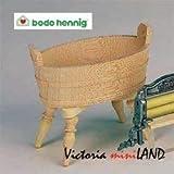 Bodo Henig 27560 - Waschzuber mit Bock