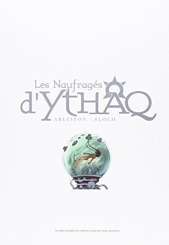 Les Naufragés d'Ythaq - Coffret T10 à T12