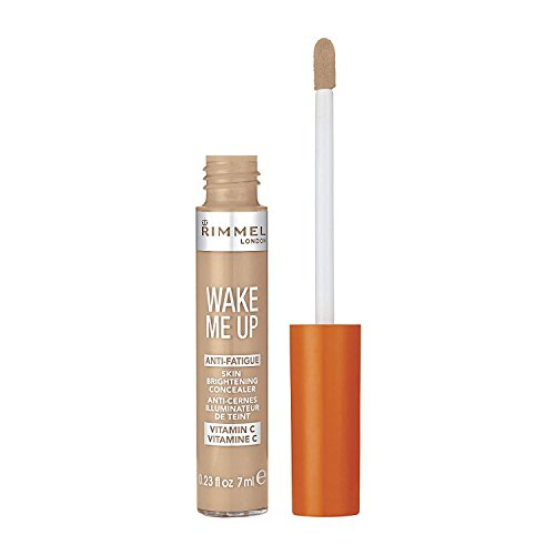 Rimmel Wake Me Up Concealer, Ivory