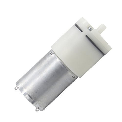 Homyl DC 3-6V Aquarium Sauerstoff Circulate Mini-Luftpumpe Motor