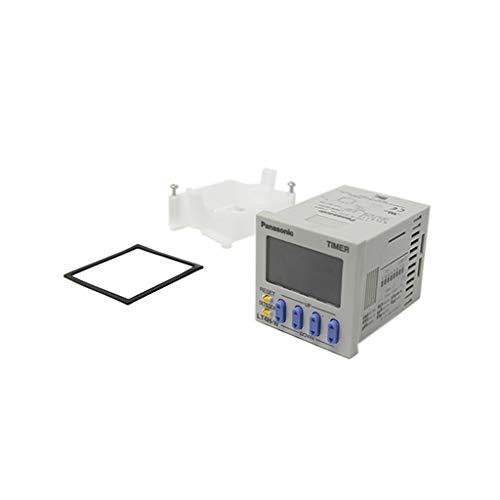 LT4H-AC240VS Timer Range0,001s÷999,9h SPDT 100÷240VAC on panel PANASONIC EW -