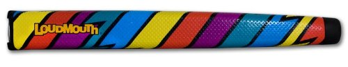 loudmouth-putter-griff-captain-thunderbold-jumbo-mit-ball-marker