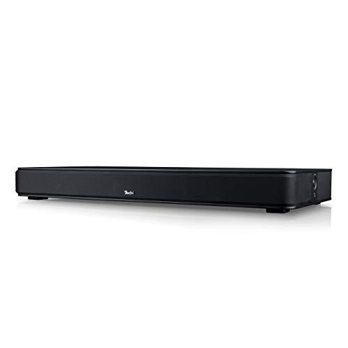 Teufel Cinedeck Schwarz Sounddeck für TV Musik Bluetooth mit aptX® Dynamore®