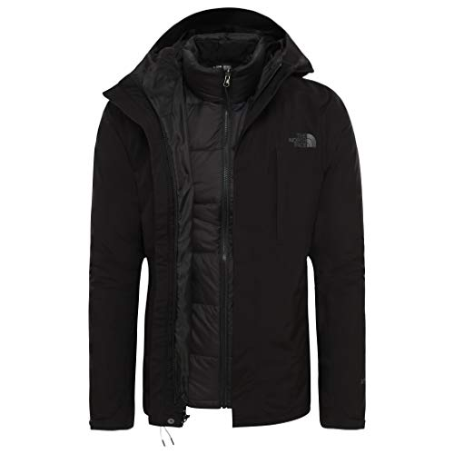 THE NORTH FACE Mountain Light Gore-TEX Zip-In