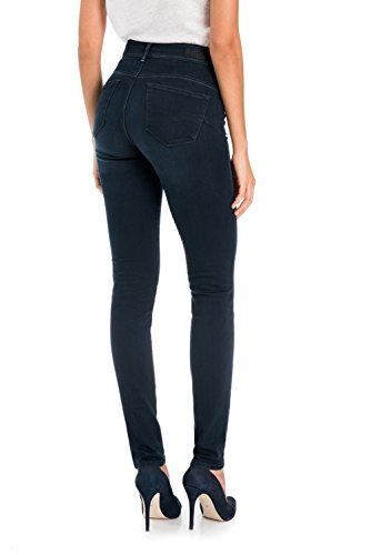 Salsa Pantalones Secret Glamour Push In Slim Soft