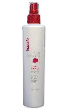 Rosa Mosqueta Aceite - 300 ml