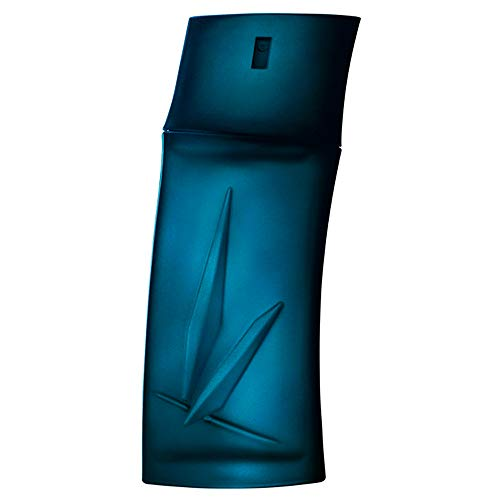 Kenzo homme/men, Eau de Toilette, Vaporisateur/Spray, 1er Pack (1 x 50 ml) -