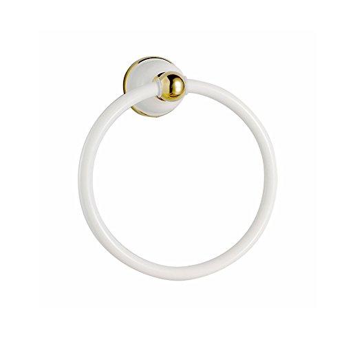 Moderner Runder Schrank (Moderner klassischer runde Form-Badezimmer-Toiletten-Küchenturm-Ring mit Durchmesser: 180mm)