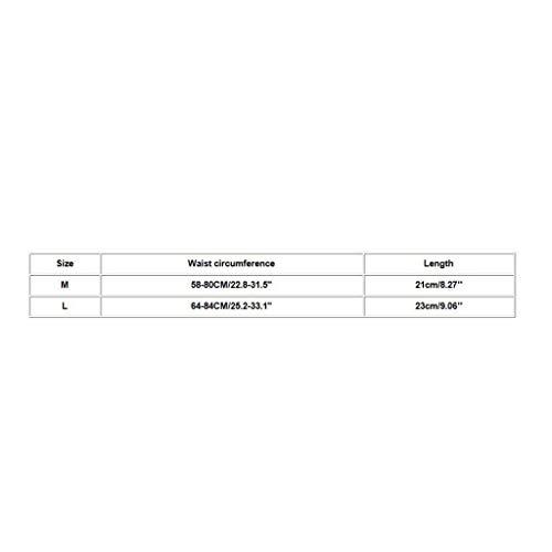 Fenverk White Nights String Tanga Damen- Transparenter Tüll + bestickte Guipure - Komfortabel - Slip Damen - Hoher Beinausschnitt,Passionata BH,Dessous Damen Sexy,String Tanga(A Schwarz,M) - 4