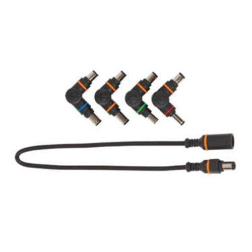 Goal Zero 44006 Notebook-Set für Sherpa 50V2 (Hp-laptop-energie-kabel)