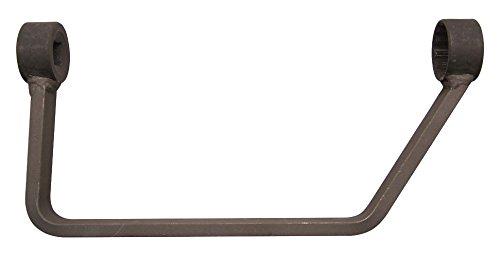 Preisvergleich Produktbild BGS Ölfilterschlüssel für PSA und Ford, 27 mm, 1044