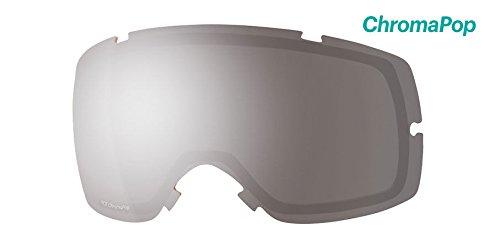 Smith Optics VICE Lens ChromaPOP Platinum Mirror Sun Ersatzscheibe