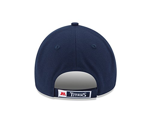 New Era Herren Baseballmütze Tennessee Titans