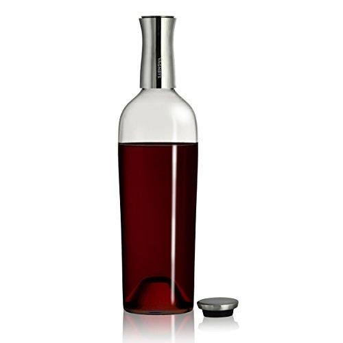 VAGNBYS Karaffe AWARD CARAFE, mit Wein Decantiere, ca. 0,9 Liter   VA-445175  