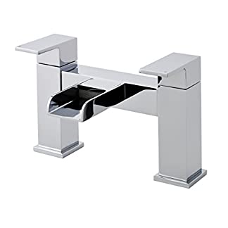 Hudson Reed twf303huelga grifo para bañera–cromado