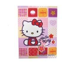 Quaderno di Hello Kitty