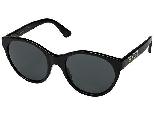 Occhiali da Sole GUCCI GG0419S grigio nero uomo donna  001