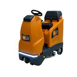 Preisvergleich Produktbild Scheuersaugmaschine Diversey TASKI swingo 2100 micro 4 Batt. Intelligente Gesamtlösung als Aufsitzscheuersaugmaschine
