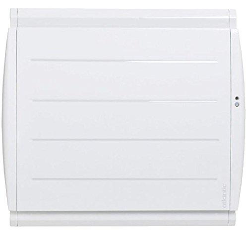 radiateur électrique connecté - atlantic maradja - 750 watts - horizontal