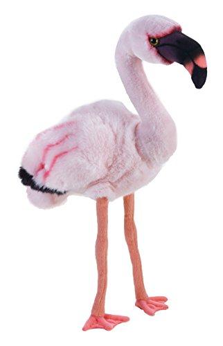 "Ulysse 770760"" Lesser Flamingo National Geographic Plüsch, Natur"