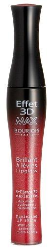 Bourjois 3D Max Lipgloss - 64 Framboise Ardent
