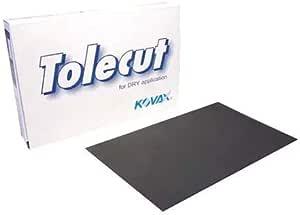 Kovax Tolecut Black Korn 3000 Auto