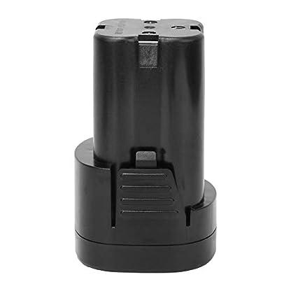 Xinwoer Tijeras de podar eléctricas sin Cable Profesionales Recargables 16.8V 2AH Batería de Litio Powered Tree Branch Pruner 25mm Diámetro de Corte 3-4 Horas de Trabajo