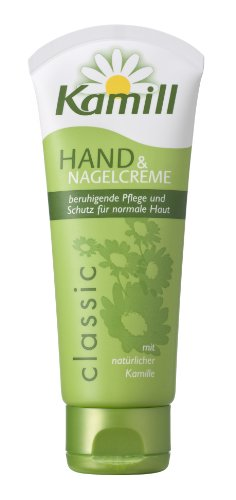 Kamill Hand & Nagelcreme 100ml