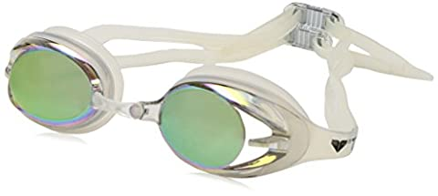 TYR Femme T-72 Ellipse Performance Metallized Goggle