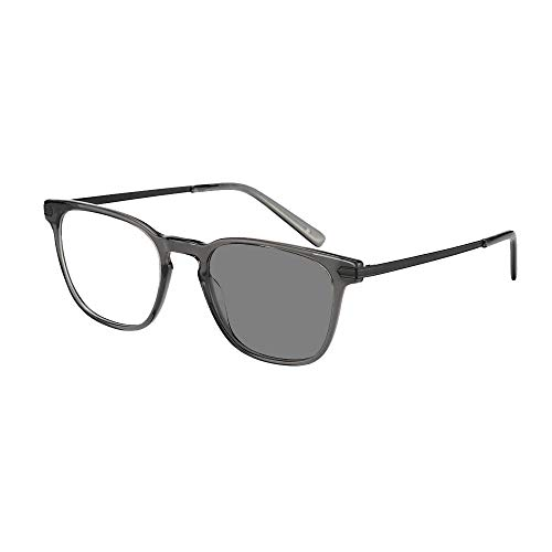 Übergang Photochrome Bifokale Retro Optische Lesebrille Flexibler Rahmen Computer Reader Hyperopia UV400 Sonnenbrille