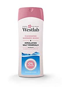 Westlab Cleansing Shower Wash with Pure Himalayan Salt Minerals (6)