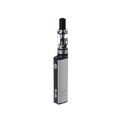 Justfog Q16 Kit Completo - Silver 900mAh (Prodotto senza Nicotina)