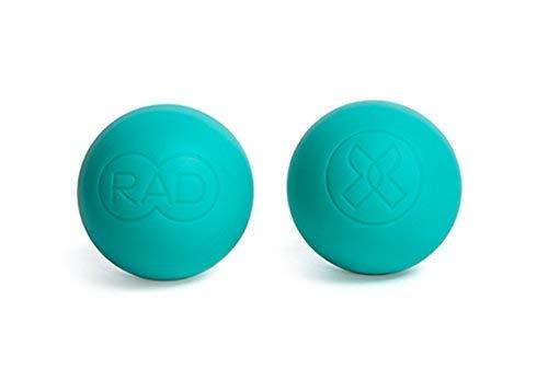 Preisvergleich Produktbild Recovery Rounds I Extra Soft Myofascial Release Tool I Self Massage Mobility and Recovery
