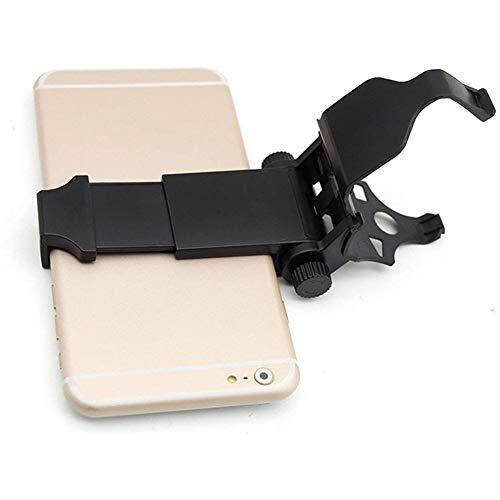 SimpleMfD Phone Bracket Einstellbare Gamepad Clip Griffhalter Halterung für PS3-Controller