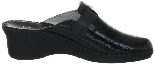 Hans Herrmann Collection Hhc 0240011b-10 Pantofola Donna Nero (nero)