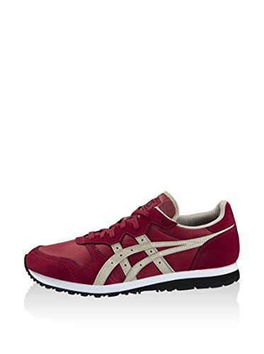 Asics Oc Runner, Sneakers Basses Mixte adulte Tango Red Sand