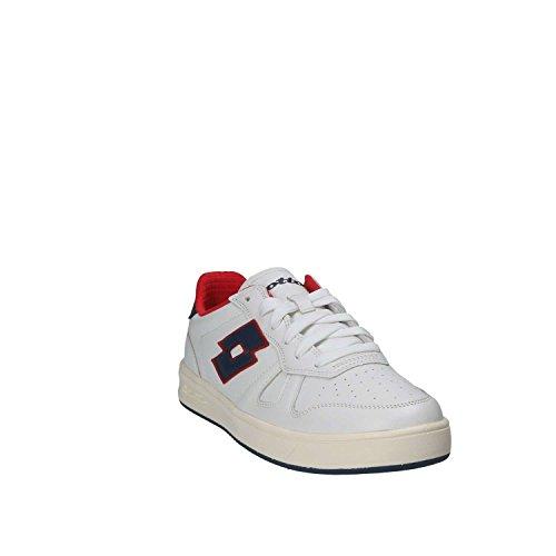 Lotto Leggenda T4572 Sneakers Man Blanc