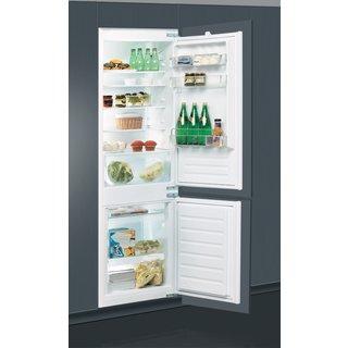 Whirlpool ART 6601/A+ Intégré 275L A+ réfrigérateur-congélateur - réfrigérateurs-congélateurs (Intégré, Droite, Verre, 275 L, 277 L, 35