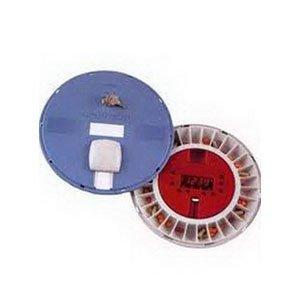 Preisvergleich Produktbild Three M 882236 Red Dot Trace Prep,  1 Dispenser Roll, Three M - Each 1 by 3M